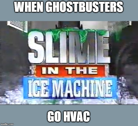HVAC memes FieldVibe field service managements software