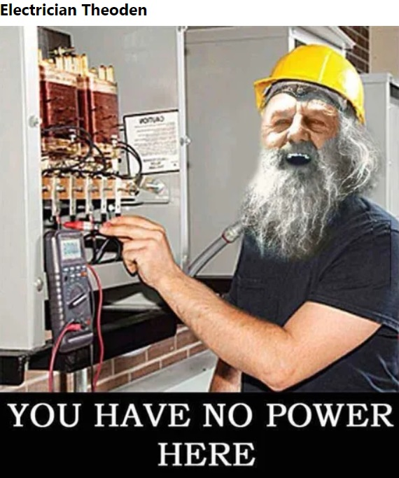 44 Electrician Memes And Jokes