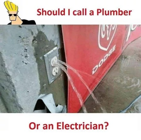 Electrician memes, funny electrician memes, bad electrician memes, electrician memes funny