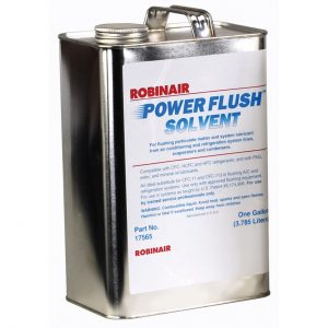 flushing_solvent