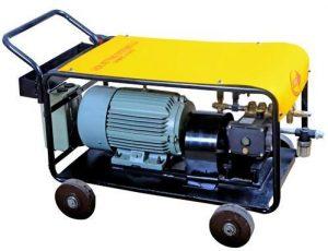 hydro-jetting-machine